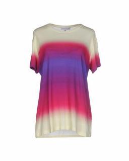 Jonathan Saunders Pink T-shirt