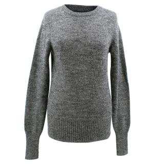 Isabel Marant Etoile Grey Knit Jumper