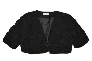 Calvin Klein  Black Bolero