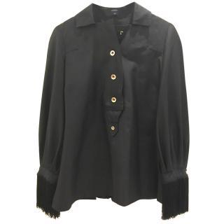 Gucci black shirt