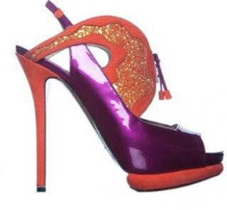 Nicholas kirkwood Heeled shoes