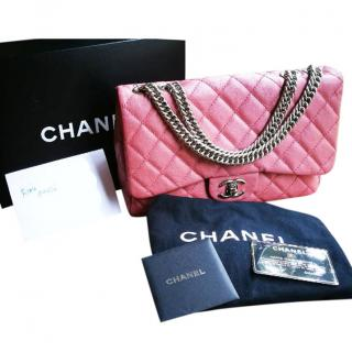 Chanel lambskin timeless cruise collection