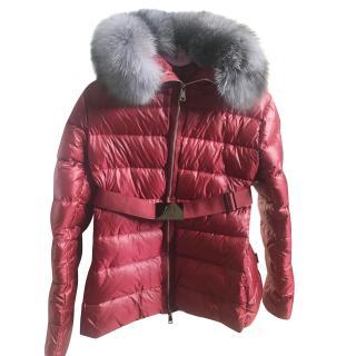 Moncler TATIE coat