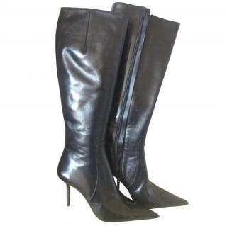 Gianmarco lorenzi Black boots