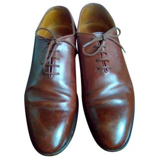 Berlurti Derby Shoes