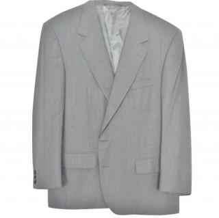 Ermenegildo Zegna High Performance Taupe Blazer