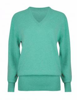 Cashmere 'Boyfriend' V Neck Sweater