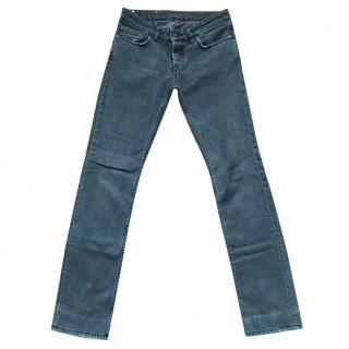 Prada Grey Jeans