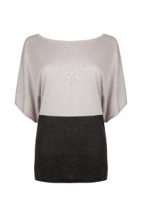 Gemma Slash Neck Top