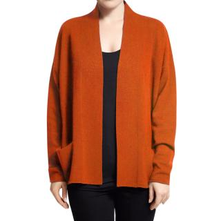 Belinda Robertson Cashmere Relaxed Fit Cardigan
