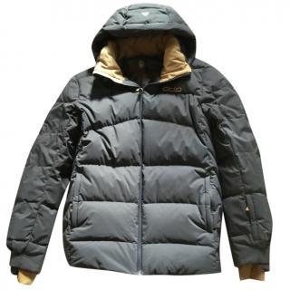 Odlo grey cocoon down Ski jacket
