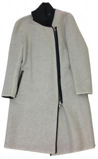 Philipp Lim Grey Coat