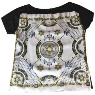 Versace Collection Top