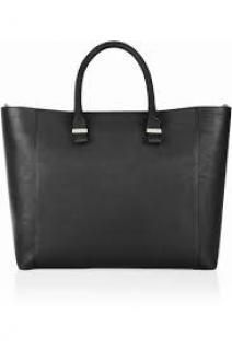 Victoria Beckham 'Liberty' Leather Tote Bag