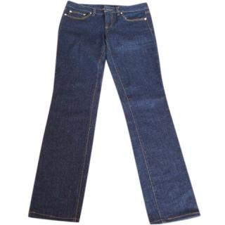 Torry Birch indigo super skinny jean