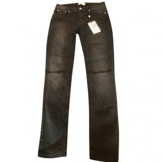 Won Hundred Elle black jeans