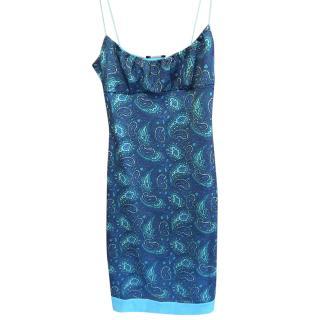 Versace vintage dress