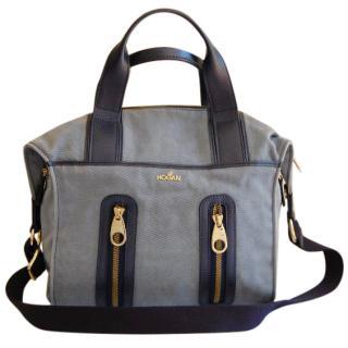 Hogan Blue Trend Bag