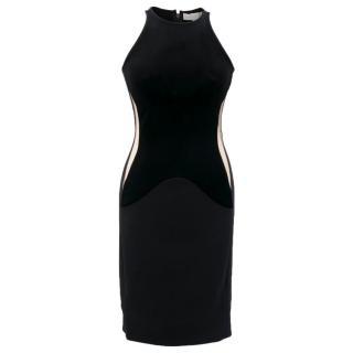 Stella McCartney Bodycon Midi Dress