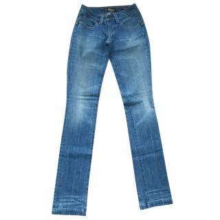 Serfontaine Calypso Denim jeans