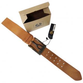 Belstaff Leather Belt