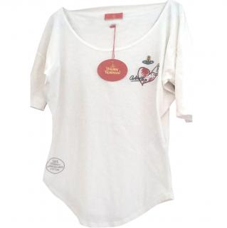 Vivienne Westwood culture T shirt