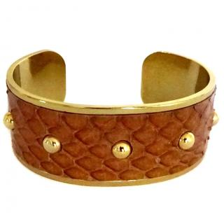 Aspinal of London Athena Cuff Bracelet