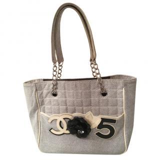 Chanel camelia bag