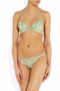 La Perla Donna Angelica push-up bra