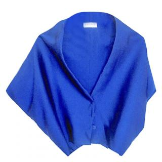 VIONNET Blue Bolero