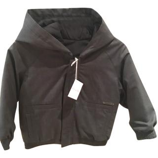 Christian Dior toddler boy reversible jacket