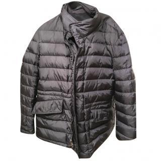 MONCLER Lenoir Reversible Down Jacket