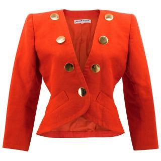 Saint Laurent Rive Gauche Jacket