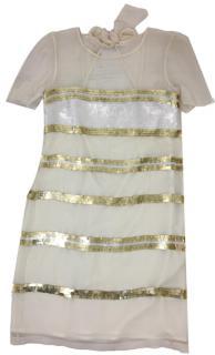 Alice By Temperley Sequin Dress