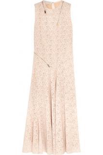 Stella Maccartney Lace Dress (UK Size 12, perfect condition)