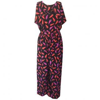 Kate Spade Red hot chilli jumpsuit