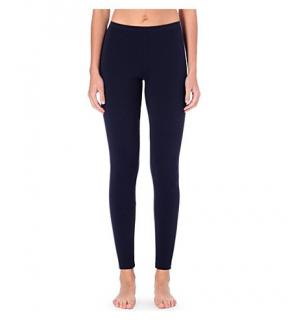 Wolford Holly Leggings L, Blue colour