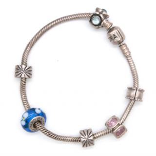 Pandora Signature Bracelet
