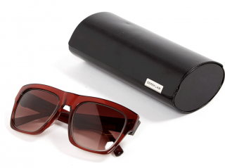 Derek Lam Oversized Sunglasses