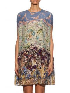 Valentino Beautiful Landscape Dress