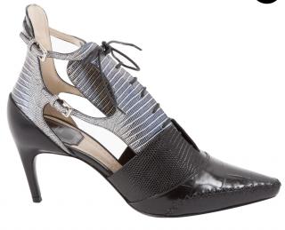 Dior Leather Heels