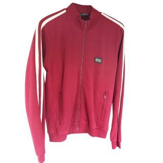 Dolce & Gabbana 'Gym' Jacket