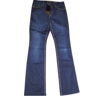 ESCADA Sport new blue jeans