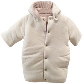 Fendi baby suit