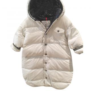 Moncler Baby Suit
