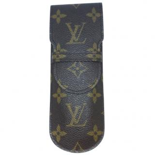 Louis Vuitton pen/glasses case