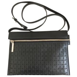 Victoria Beckham Zip Pouch Crossbody Bag