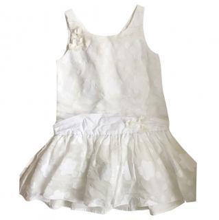 Kate Mack Ivory Dress