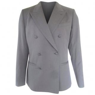 Dolce & Gabbana grey men's jacket