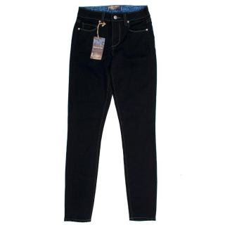 Paige Super Stretch Skinny Jeans